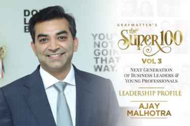 The Indian Super 100 Middle East & Africa